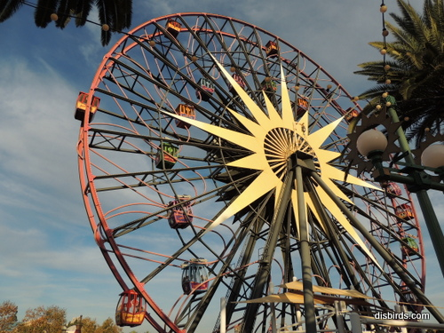 MH mickey's fun wheel 2